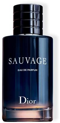 Christian Dior Sauvage Eau De Parfum (60 Ml)