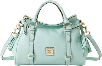 Dooney & Bourke Sorrento Small Satchel