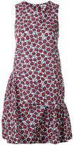 P.A.R.O.S.H. paisley pattern dress - women - Cotton - M