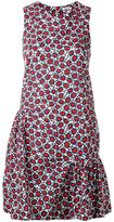 P.A.R.O.S.H. paisley pattern dress - women - Cotton - XS