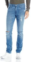 7 For All Mankind Men's Slimmy Slim Straight in