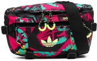 adidas Adventure Cordura belt bag