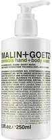 Malin+Goetz Women's Cannabis Hand+Body Wash