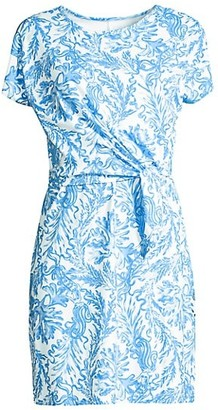 Lilly Pulitzer Inka Resort Dress