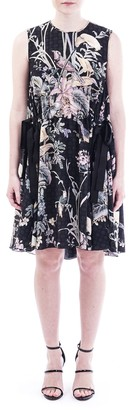 RED Valentino Silk Dress
