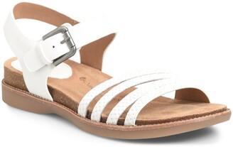 Sofft Brinda Strappy Sandal