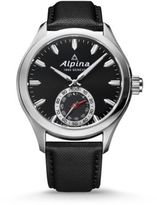 Alpina Horological Stainless Steel Smartwatch