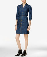 Tommy Hilfiger Belt Shirtdress