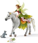 Schleich Marween Fairy & Horse Set