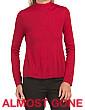 Wool Blend Lightweight Sweater
