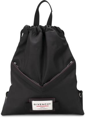 Givenchy Downtown drawstring backpack