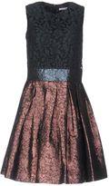 Just In Case Short dresses