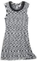 Splendid Space Dyed Dress (Big Girls)