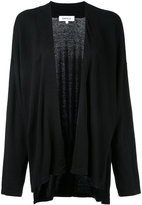 Enfold long sleeve asymmetric top - women - Cotton - 38