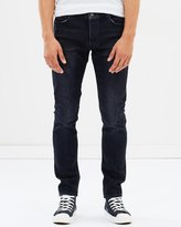 The Kooples Slim Fit Skinny Jeans