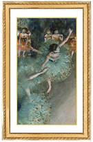 Munn Works Degas - The Swaying Dancer - 1879 Art