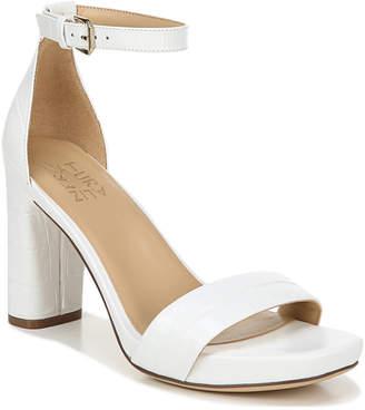 Naturalizer Joy Dress Ankle Strap Sandals Women Shoes