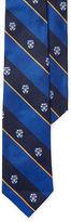Polo Ralph Lauren Silk Striped Shield Club Tie