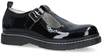 Lelli Kelly Kids Meryl T-Bar School Shoes