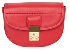 3.1 Phillip Lim Pashli Mini Leather Saddle Belt Bag