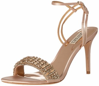 Badgley Mischka Women's Garan Heeled Sandal