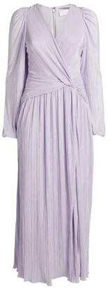 Jonathan Simkhai Gwynne Wrap Dress