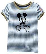 Disney Mickey Mouse Art Tee