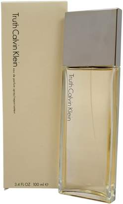 Truth / Calvin Klein EDP Spray 3.4 oz (100 ml) (w)