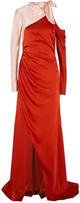 Monse Long dresses