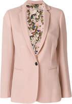 Piccione Piccione Piccione.Piccione classic blazer