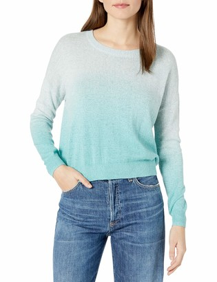 Splendid Women's Eventide Ombre Pullover Sweater