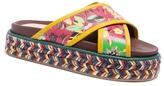 Tommy Hilfiger Collection Caribbean Sandal