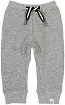 Molo Kids French Terry Cotton-Blend Sweatpants