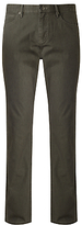 John Lewis Headland Washed 5 Pocket Trousers