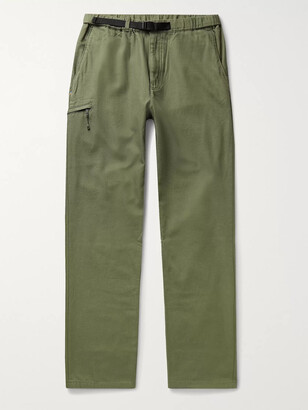 Patagonia Gi Organic Cotton-Canvas Trousers