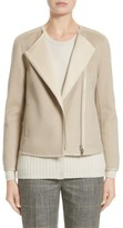 Lafayette 148 New York Women's Christa Wool & Cashmere Jacket