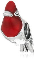 Chamilia Red Robin Bead Charm