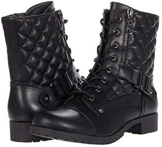 GBG Los Angeles Brooklin (Black) Women's Shoes