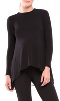 Olian Women's 'Allison' Maternity Top