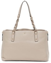 Kate Spade Cobble Hill Andee Leather Satchel