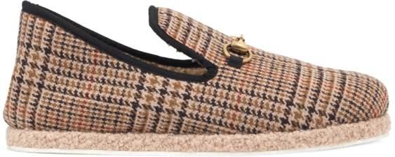 bc293d54bf4c Gucci Brown Rubber Sole Men's Shoes   over 90 Gucci Brown Rubber Sole Men's  Shoes   ShopStyle