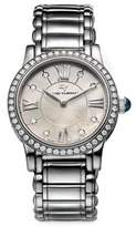 David Yurman Classic 30MM Quartz Watch with Diamonds