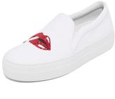 Joshua Sanders St. Tropez Slip On Sneakers
