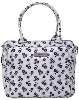 Ju-Ju-Be Infant 'Be Classy - Onyx Collection' Messenger Diaper Bag - Blue