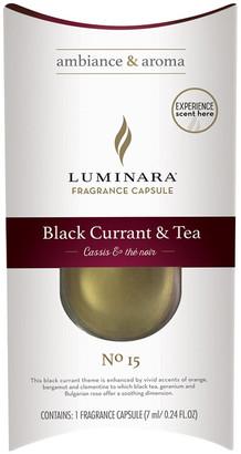 Luminara Fragrance Pod - Blackcurrant and Tea