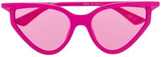 Balenciaga Cat sunglasses