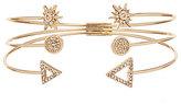 Anna & Ava Cuff Bracelet
