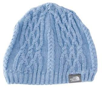 d61244ff4 Wool-Blend Cable Knit Beanie