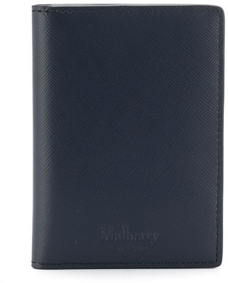 Mulberry Bifold Wallet
