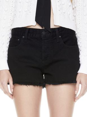 Alice + Olivia Amazing Vintage Short